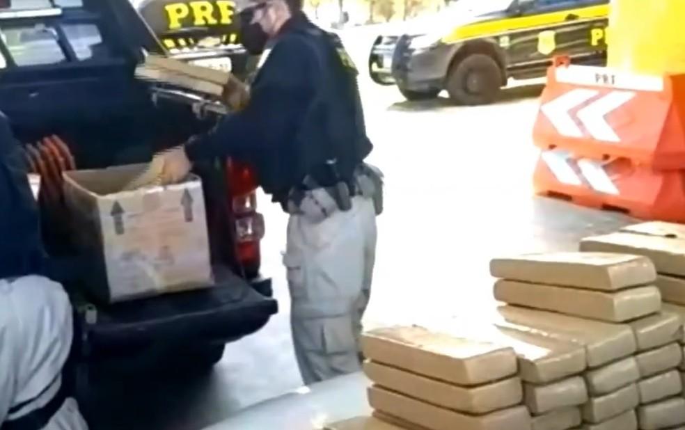 Polícia indicia 31 membros de facção que movimenta milhões em conta bancária — Foto: TV Verdes Mares/Reprodução