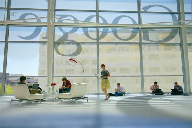 Visto de dentro para fora  O Google não é uma companhia só. Está dividido em duas empresas: uma  para os engenheiros; outra para os vendedores (Foto: Divulgação)
