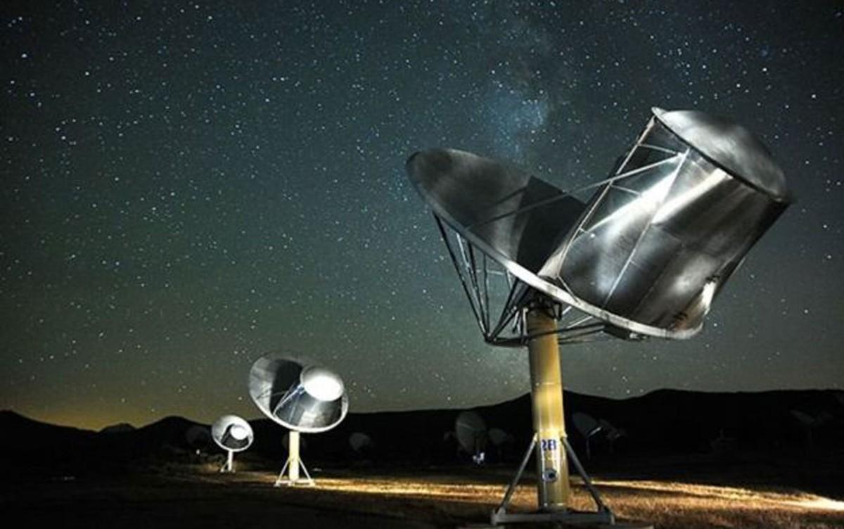 O misterioso sinal espacial detectado há 40 anos que até hoje intriga astrônomos