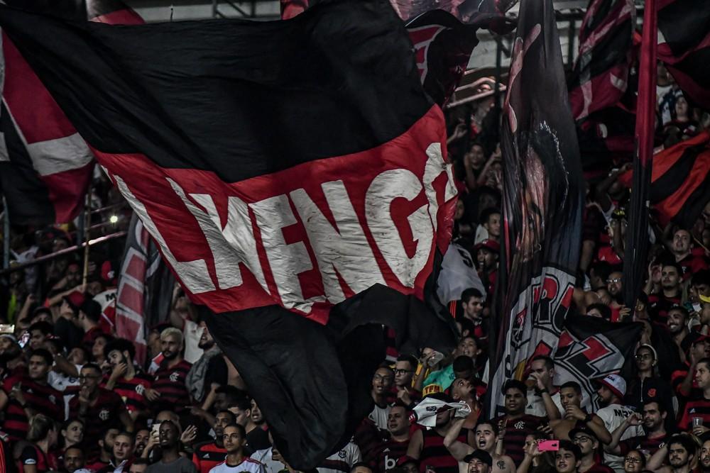 Procuradoria do TJD está reticente em denunciar grito homofóbico de torcedores do Flamengo contra o Fluminense
