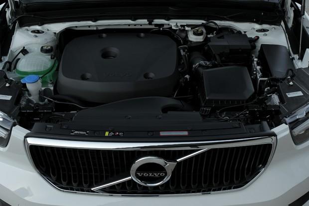 Motor 2.0 turbo tem turbomenor do que sua versão de 252 cv (Foto: Divulgação)