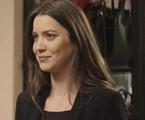 Nathalia Dill, a Fabiana de 'A dona do pedaço' | TV Globo