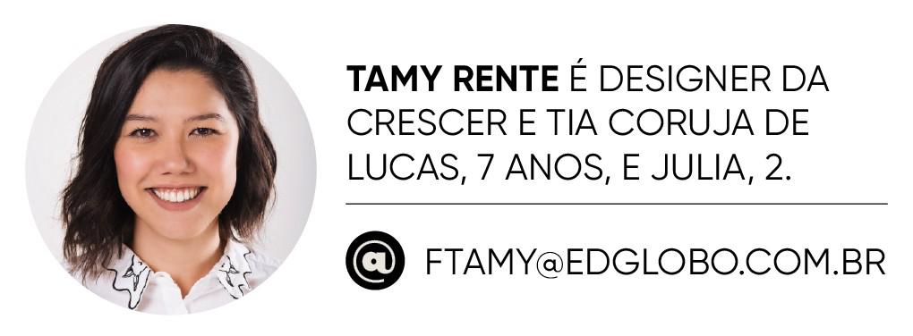tamy (Foto: Bruno Marçal/Editora Globo)