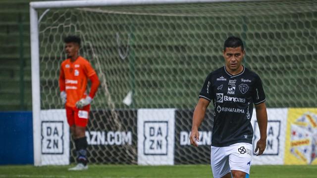 Paysandu jogará Série C pela terceira temporada seguida