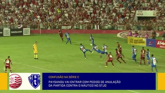 A regra é clara? Paysandu é quinto clube do Brasil a tentar anulação de jogo sem sucesso em 2019
