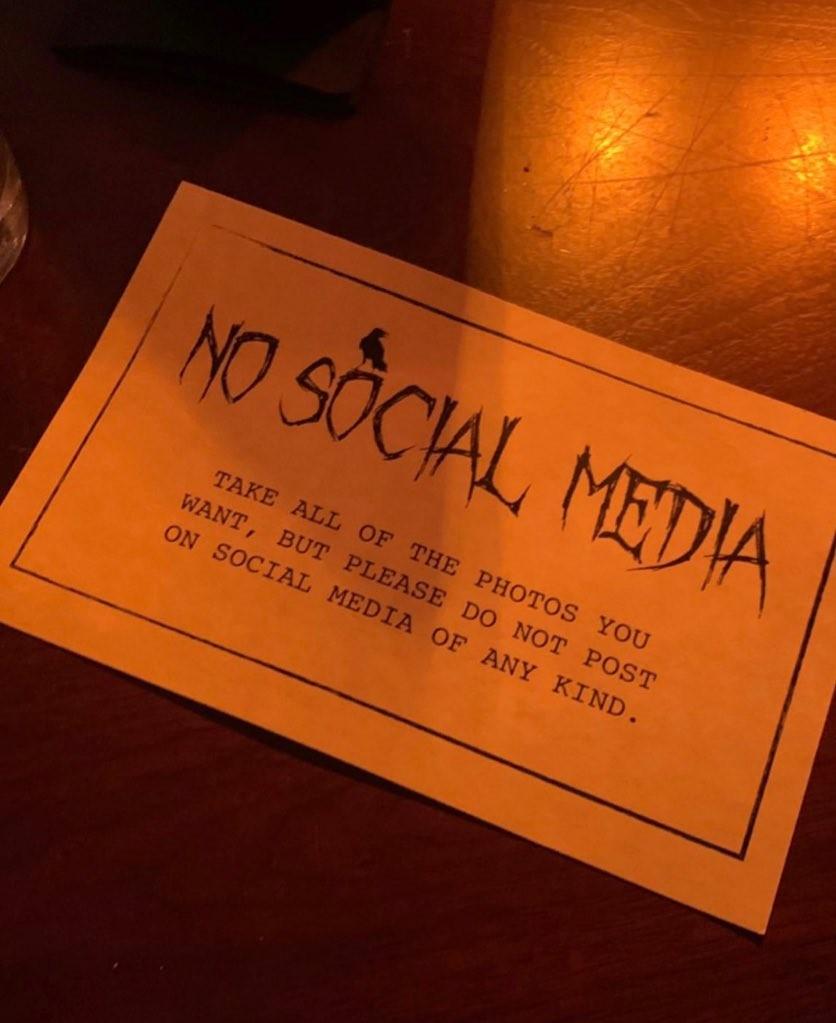 A festa de Kendall pediu para não ter discos nas redes (Foto: Reprodução / Internet)