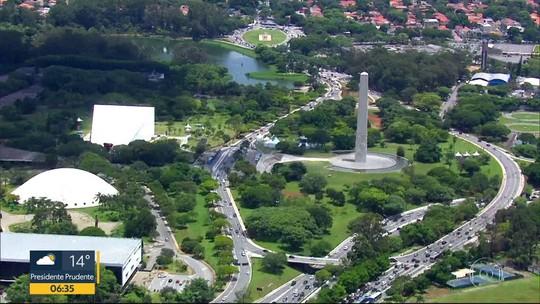 Parque Ibirapuera faz 65 anos em meio a impasse com concessão à iniciativa privada