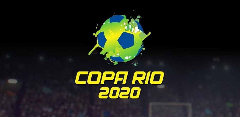 Sorteio define confrontos da Copa Rio 2020 | futebol | Globoesporte