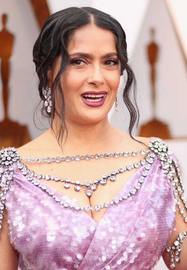 Salma Hayek (Foto: Getty)