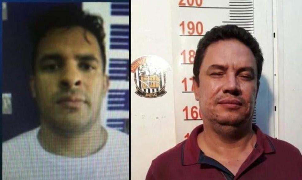 Polícia identifica irmãos suspeitos de liderarem ataque a bancos em Botucatu — Foto: Arquivo pessoal