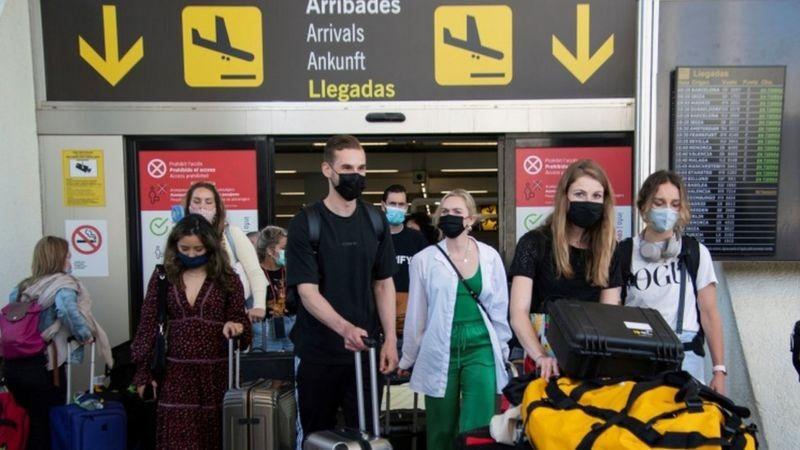 Covid: 3 critérios para mundo voltar a abrir portas para turistas do Brasil thumbnail