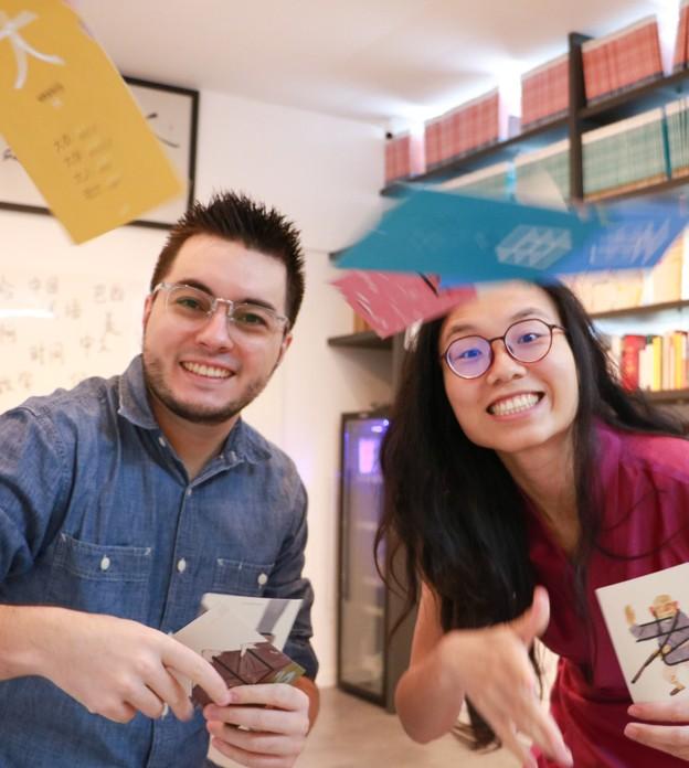 Startup de ensino de mandarim, que começou no YouTube, cresce 145% em 2020