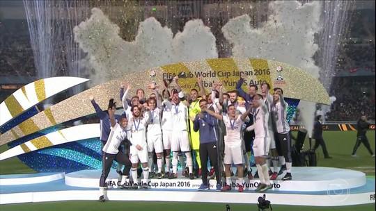Pressionado na Espanha, Real Madrid inicia busca pelo tri em reencontro com o Kashima