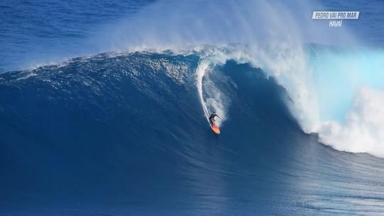 Surfista leva susto ao se ver em Jurassic World e diz que não autorizou uso de imagem