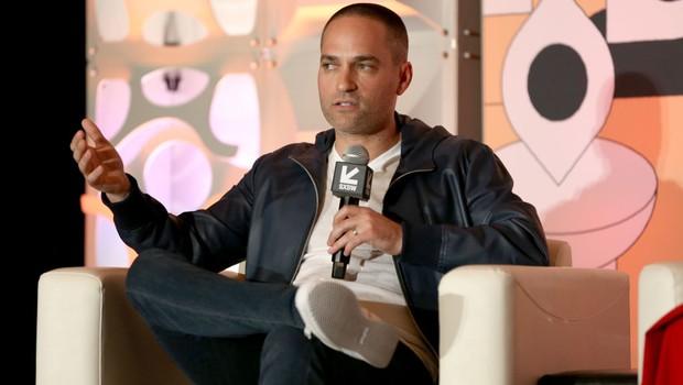 Adam Bierman, fundador da MedMen (Foto: Getty Images)