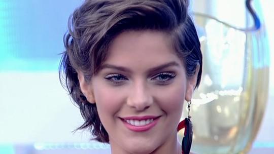 Isabella Santoni desabafa sobre amizade com Rafael Vitti após fim do namoro