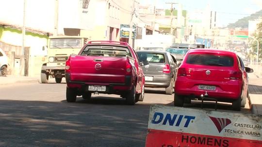 Começam as obras na Avenida Manoel Ribas em União da Vitória