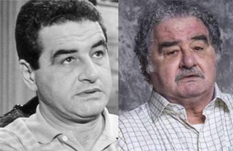 No elenco de 'Salve-se quem puder', Otávio Augusto viveu em 'Tieta' o advogado Marcolino Pitombo TV Globo