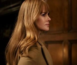 Nicole Kidman, a Celeste de 'Big little lies' | HBO