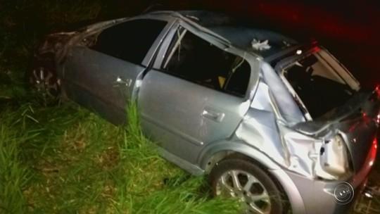 Suspeito de matar pastor de Iacri foi identificado por esquecer celular no carro da vítima, diz polícia