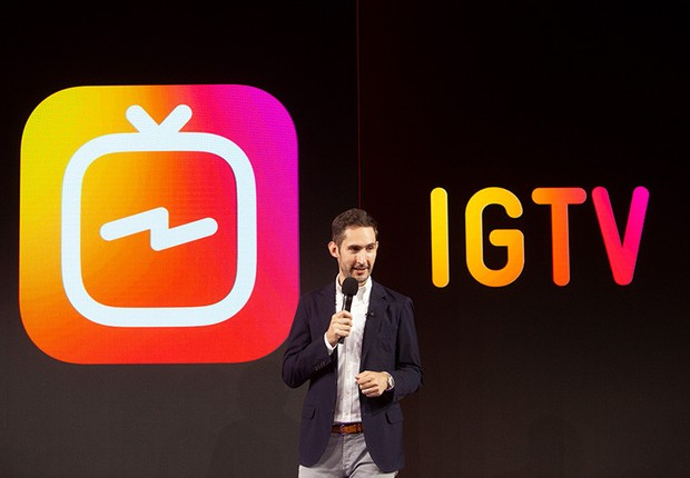 IGTV, nova plataforma do Instagram (Foto: Divulgação)