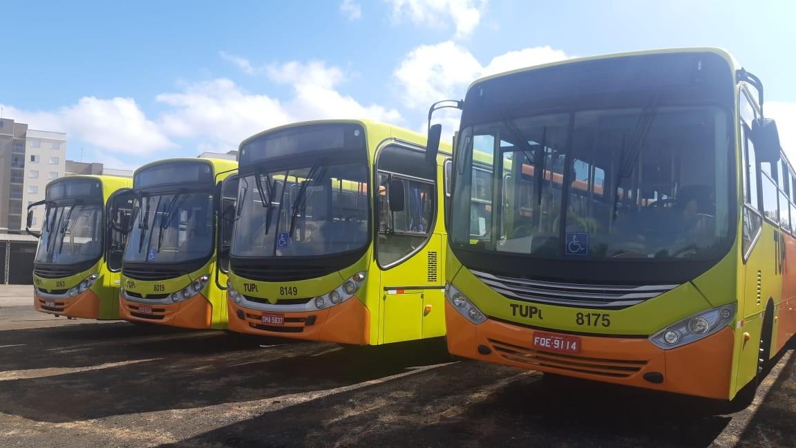 Após flexibilização da quarentena e abertura de inquérito, linhas de ônibus têm ampliação em Piracicaba