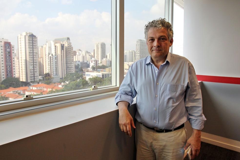 Ricardo Paes de Barros, professor do Insper — Foto: Sérgio Castro/Estadão Conteúdo/Arquivo