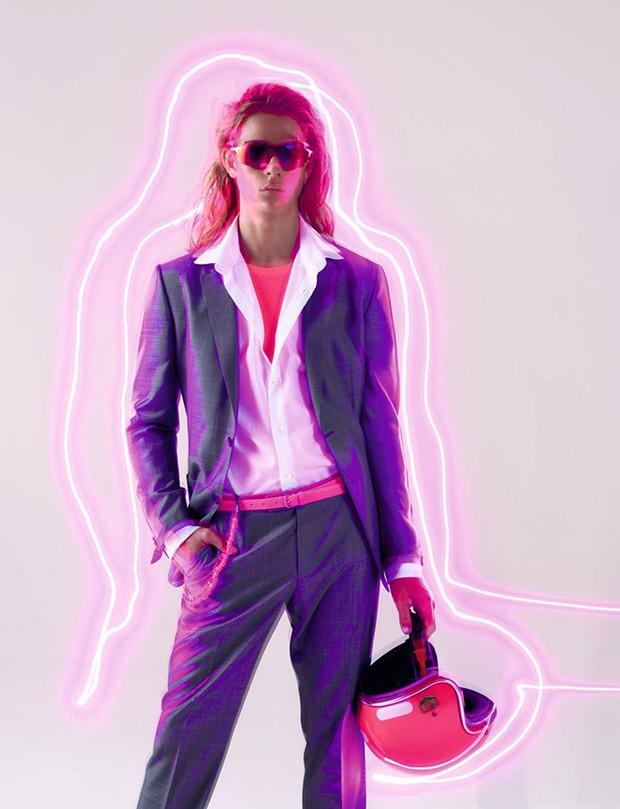 Neon (Foto: hick duarte)