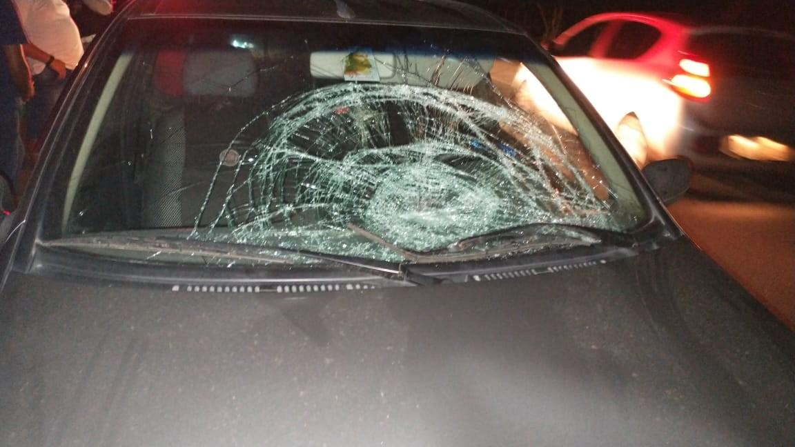 Homem morre atropelado na AL-110, em Arapiraca