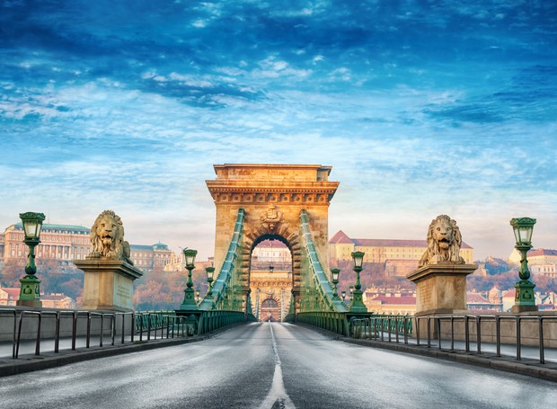 Ponte Széchenyi Chain (Foto: Thinkstock)