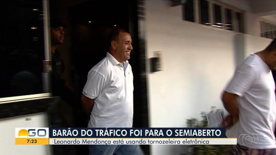 Ex-aliado de Beira-Mar, 'Barão do Tráfico' começa a cumprir semiaberto e a trabalhar