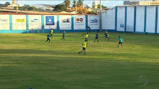 Campeão da Série C com o CSA em 2017, Gustavinho busca sucesso em novo clube azulino