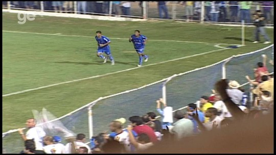Série C 2006: Relembre a última participação do Vitória-ES no Campeonato Brasileiro