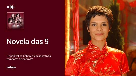 Helena Ranaldi admite saudade de fazer novela e revela: 'Eu era a Helena da vida do Manoel Carlos'