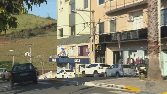 Nova lei obriga bancos a instalarem dispositivos de segurança em agências de Monte Sião, MG