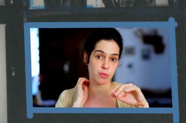 Maria Flor (Foto: Reprodução/ YouTube)