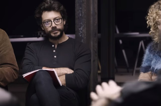 d281166be Netflix produz terceira temporada de  La casa de papel  - Patrícia ...