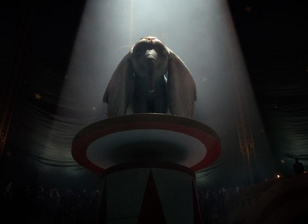 Dumbo chega aos cinemas em 2019 (Foto: Divulgação/Disney)