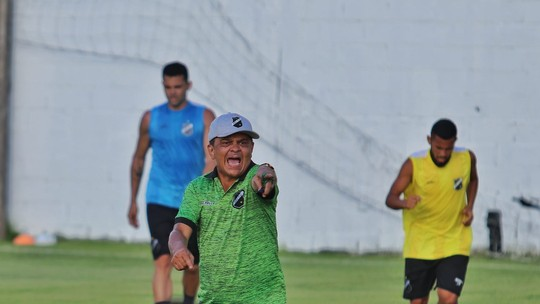 Foto: (Luciano Marcos/ABC)