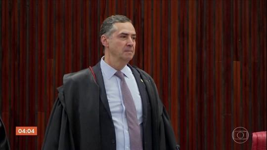 Barroso é mantido como relator do registro da candidatura de Lula