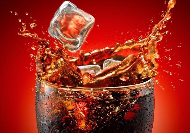 Refrigerante de cola (Foto: Reprodução)
