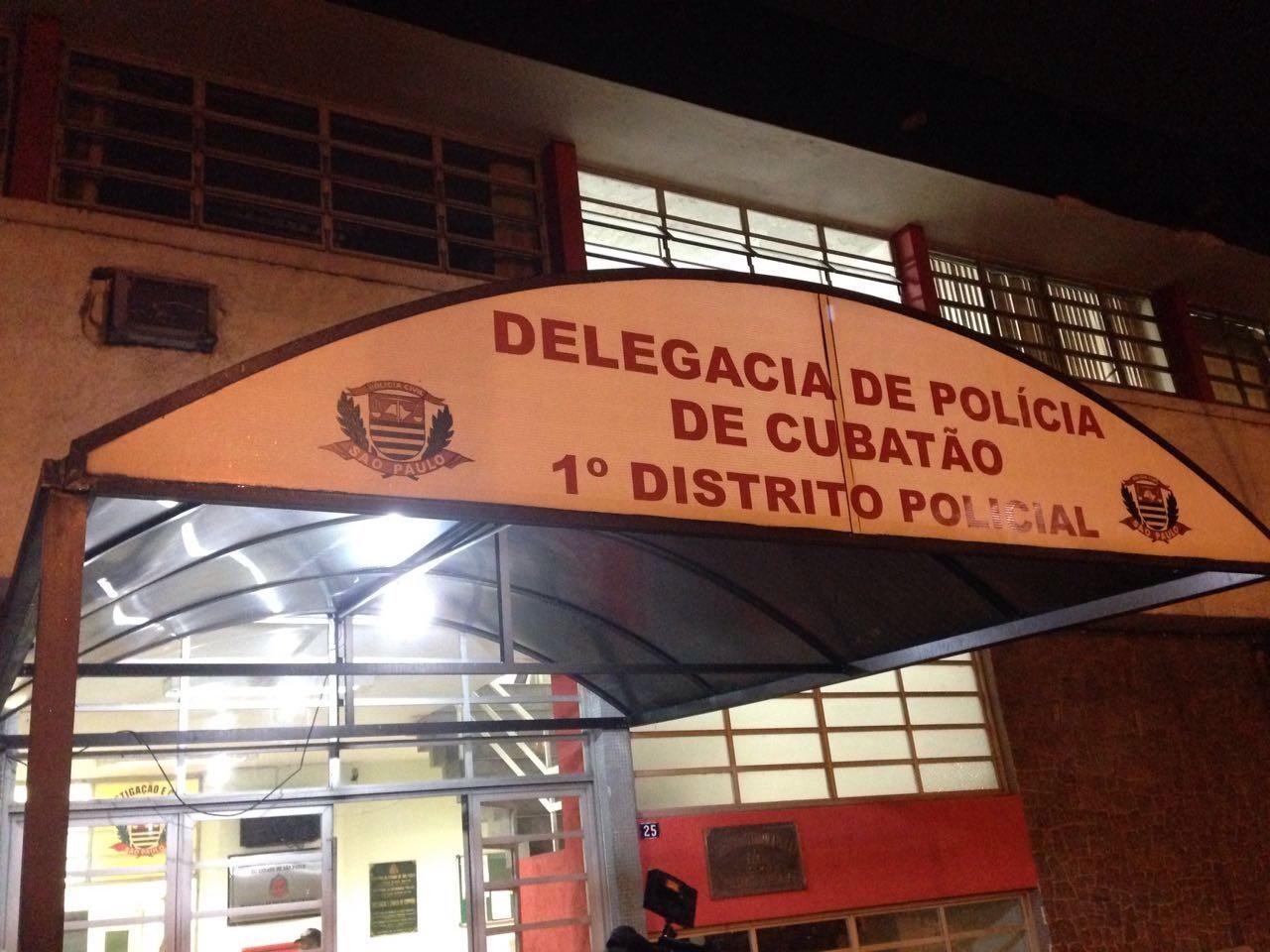 Técnico é morto durante assalto em cachoeira na Serra do Mar  - Notícias - Plantão Diário