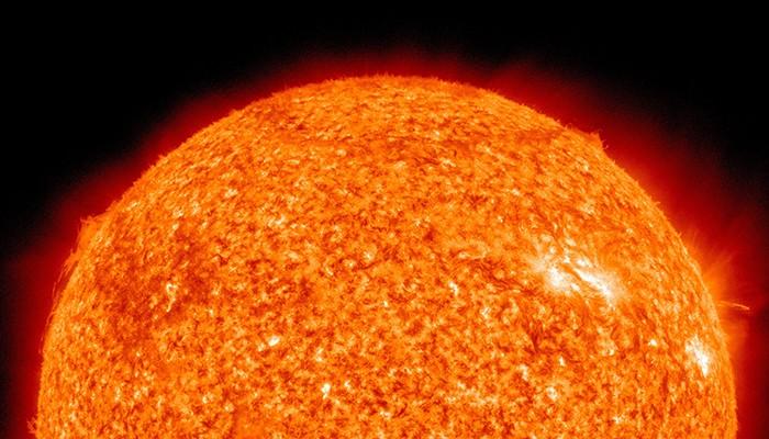 Conheça uma das maiores tempestades solares que já atingiram a Terra