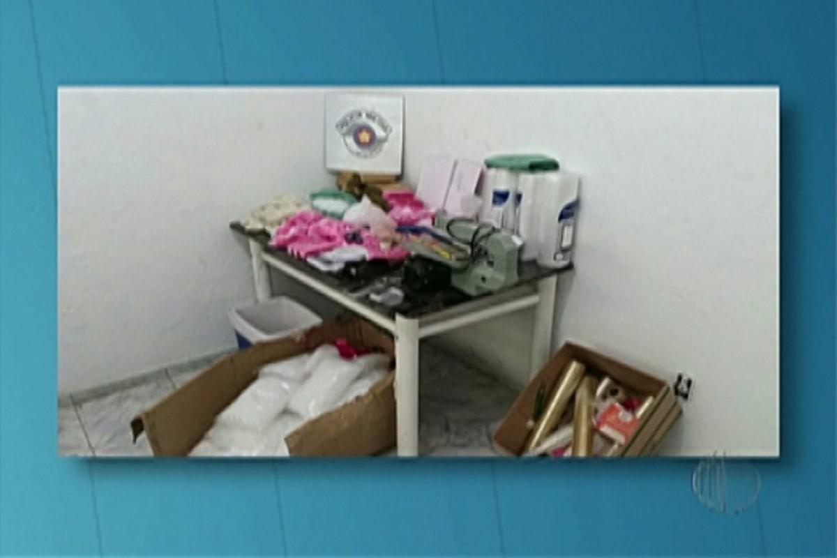 Polícia apreende 19 quilos de drogas e mais de R$ 12 mil em Itaquaquecetuba