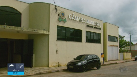 Justiça condena vice-prefeito, ex-servidores e ex-vereadores de Serrania, MG