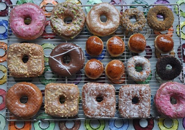 Doughnut Plant  (Foto: Instagram/Reprodução)