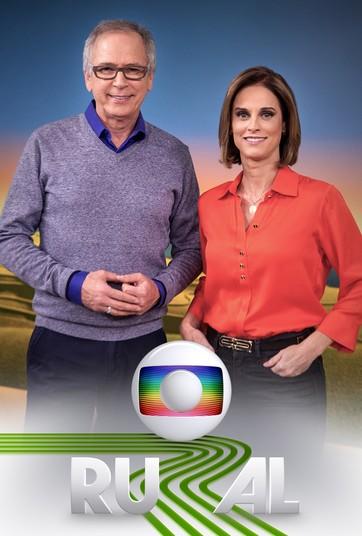 Resultado de imagem para Globo rural