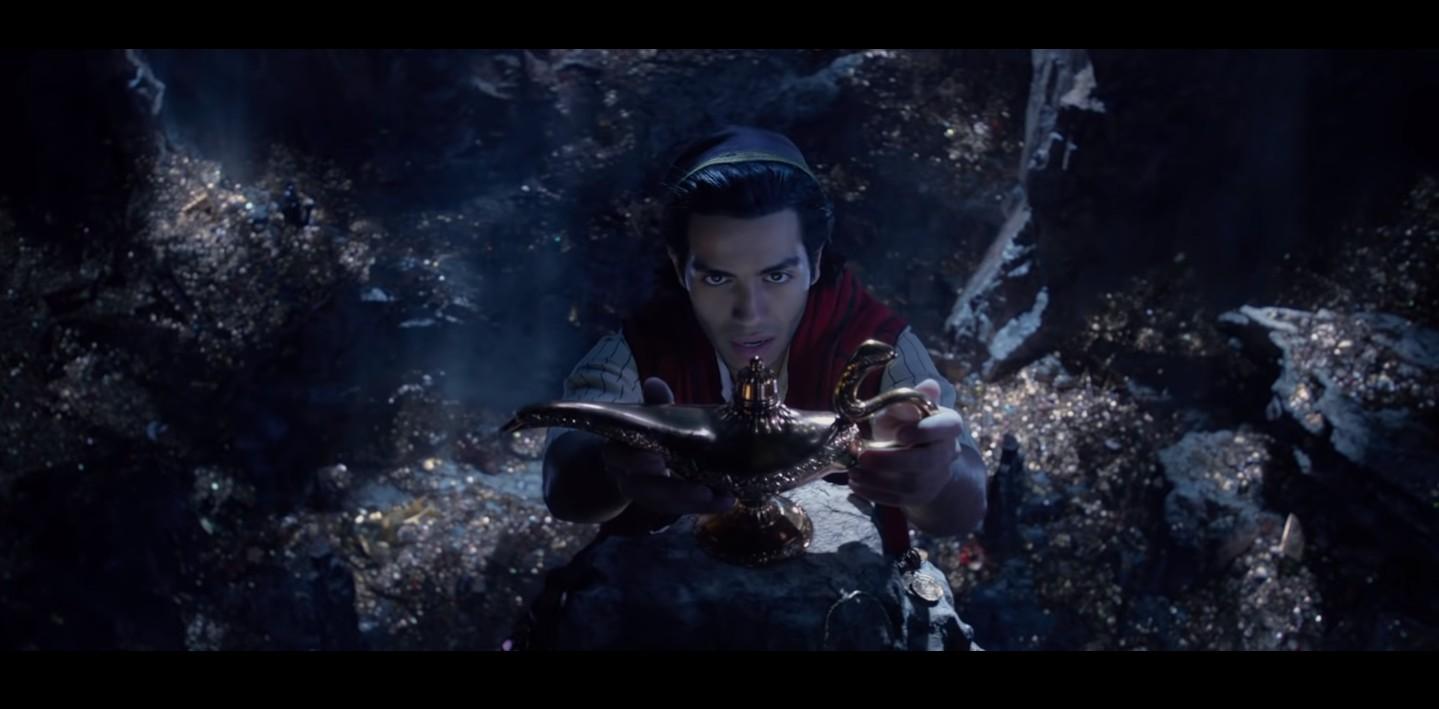 Aladdin (Foto: Walt Disney Studios)