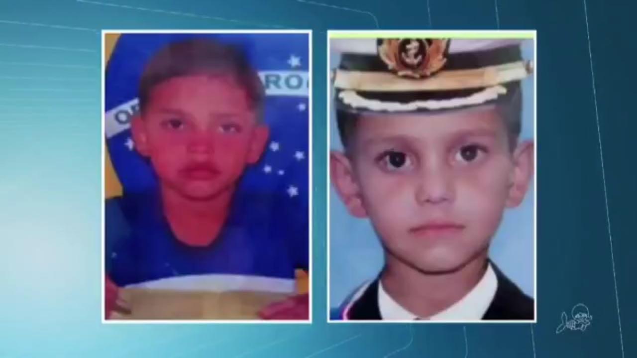Acusado do assassinato de duas crianças em Viçosa do Ceará é condenado a 50 anos de prisão