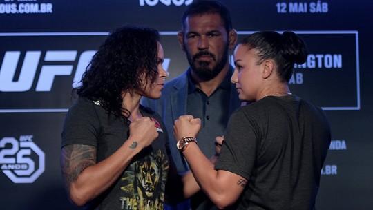 Foto: (Alexandre Loureiro / Divulgação UFC)